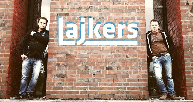 Lajkers