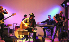 Blues Station – Dżem cover band