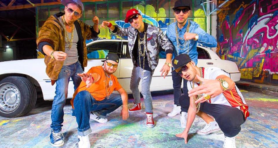 Hit Boyz