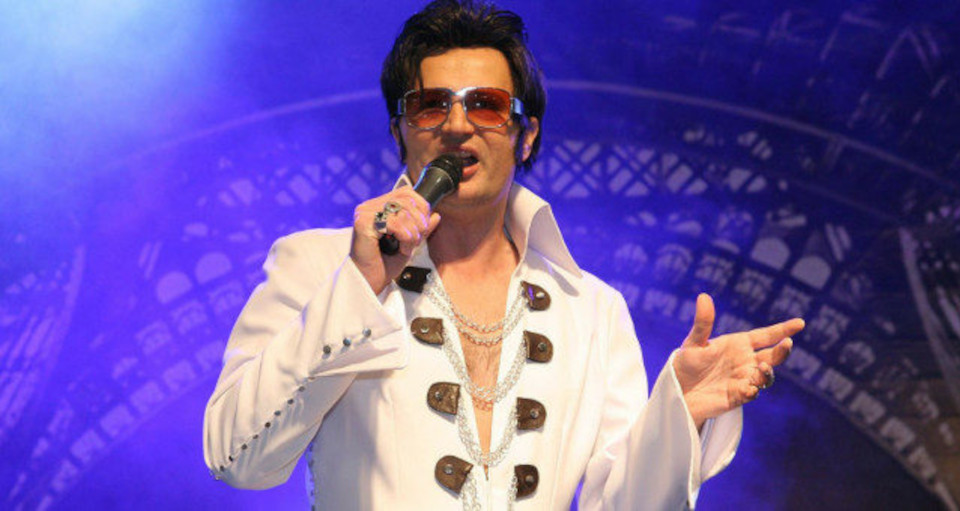Polski Elvis – Piotr Bugzel