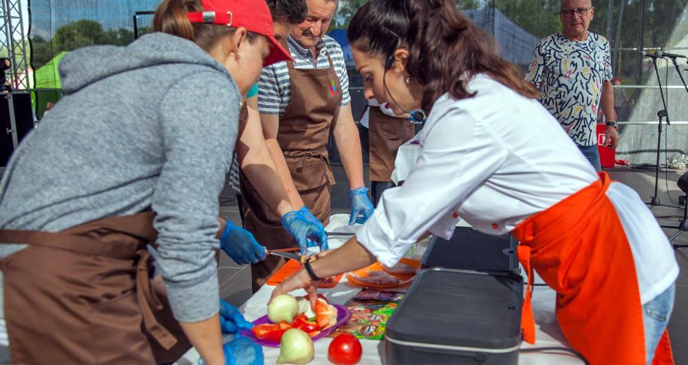 Turnieje Kulinarne