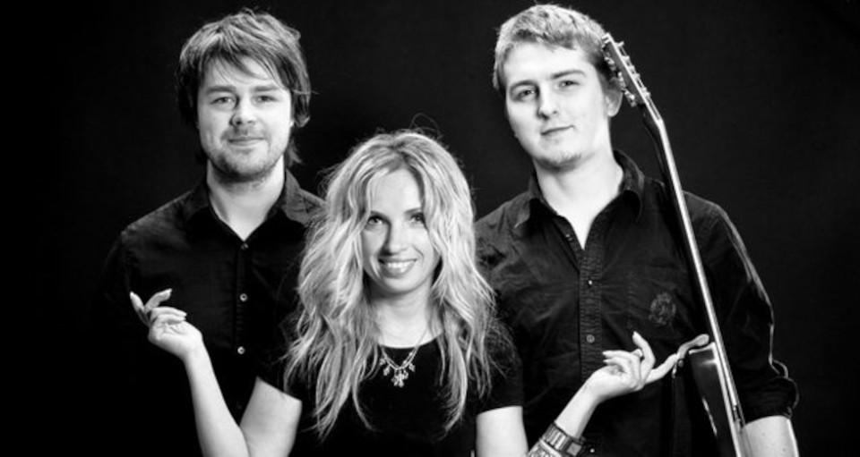 Julia Vikman Band
