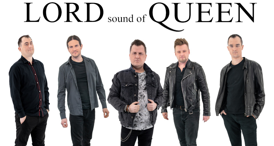 LORD – Sound of Queen