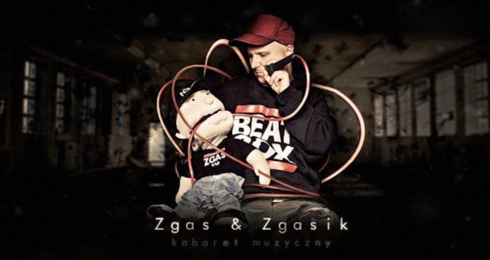 "Jakub ""Zgas"" Żmijowski"