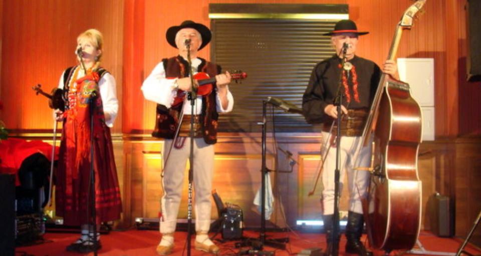 Kabaret u Bacy