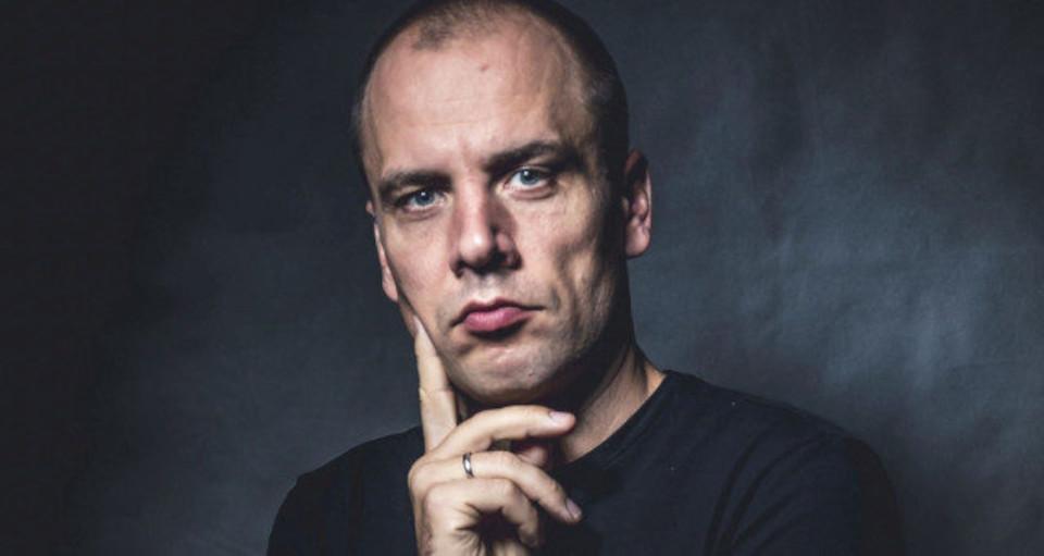 Tomasz Nowaczyk
