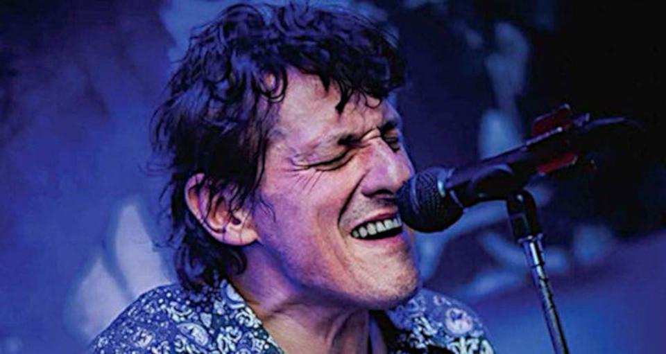 Jacek Dewódzki Band