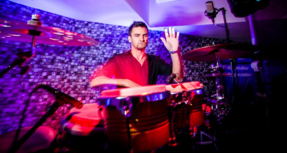 Miczos Drums