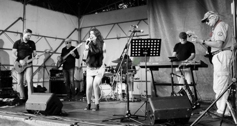 Tina Power Band
