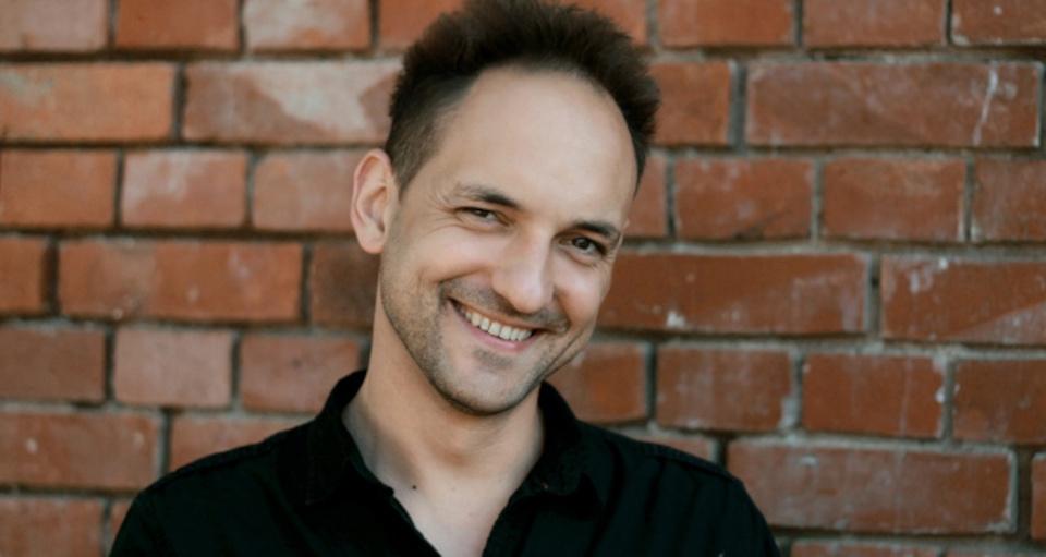 Alan Pakosz