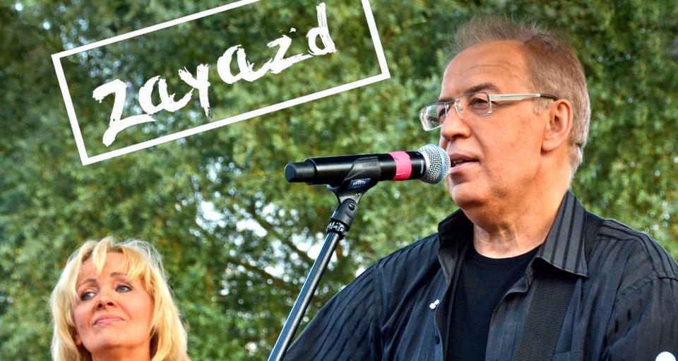 Zayazd