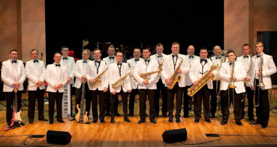 MM Big Band