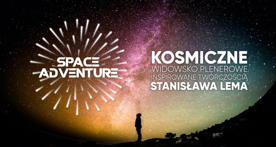 """Space Adventure"""